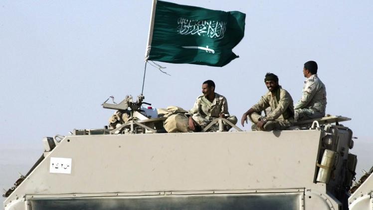 مقتل 4 عسكريين سعوديين على الحدود مع اليمن
