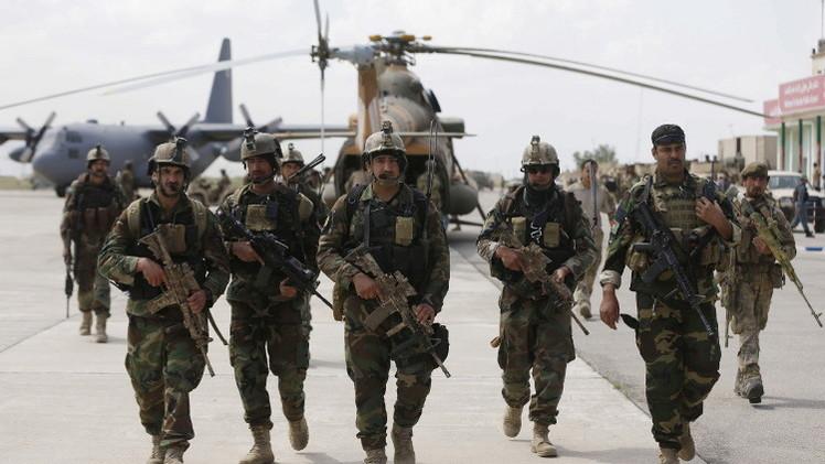 الجيش الأفغاني يواجه صعوبة في فك حصار طالبان لمدينة قندوز