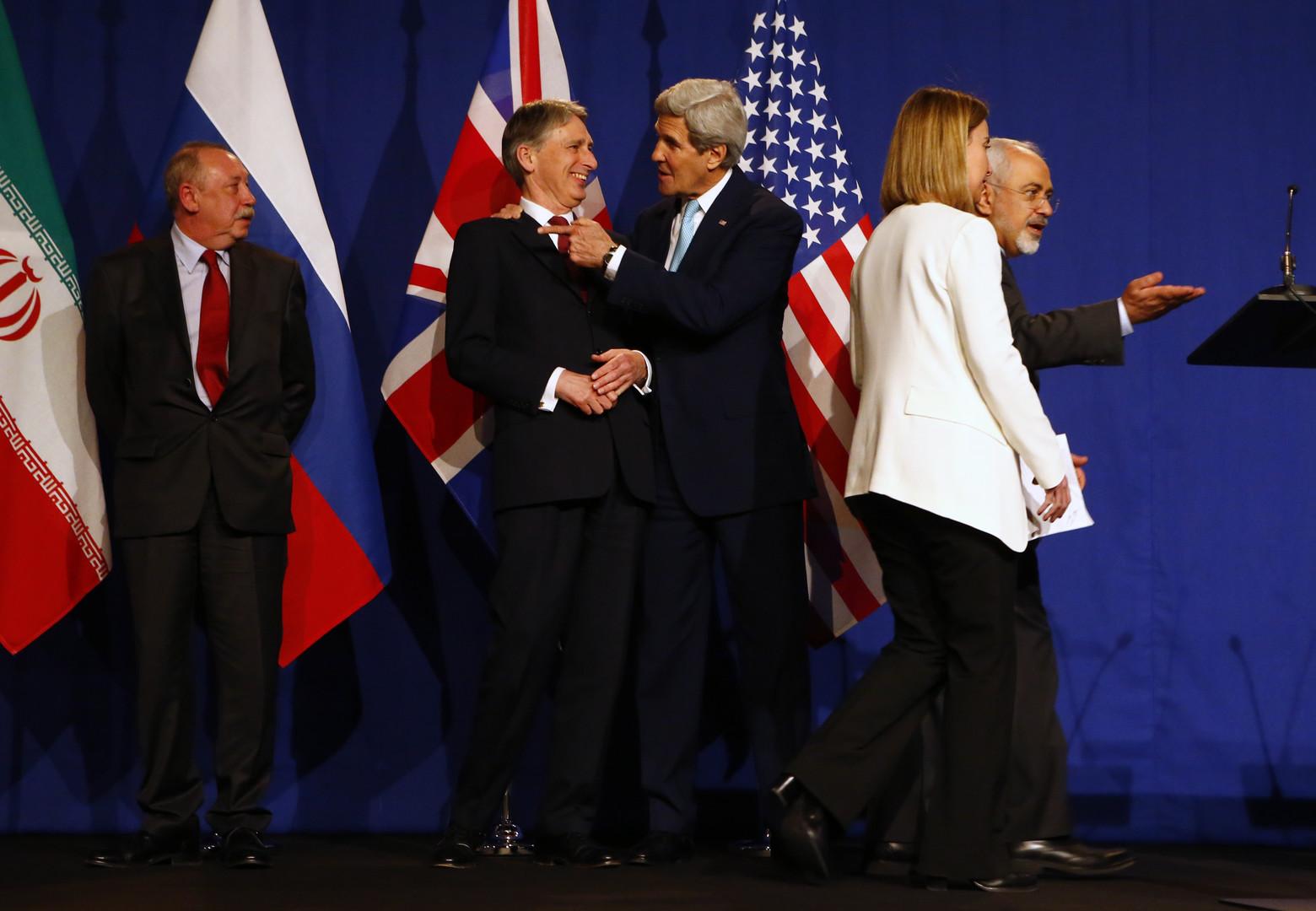 الاتفاق النووي.. التخصيب في