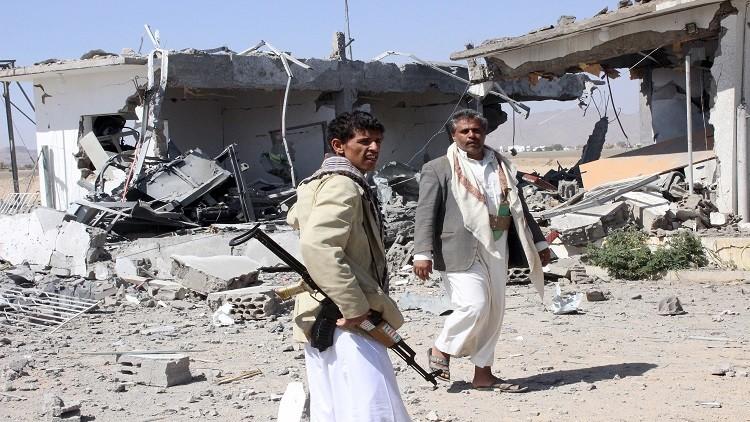 عسيري: الحوثيون يطلقون النيران عشوائيا على المناطق المأهولة في عدن