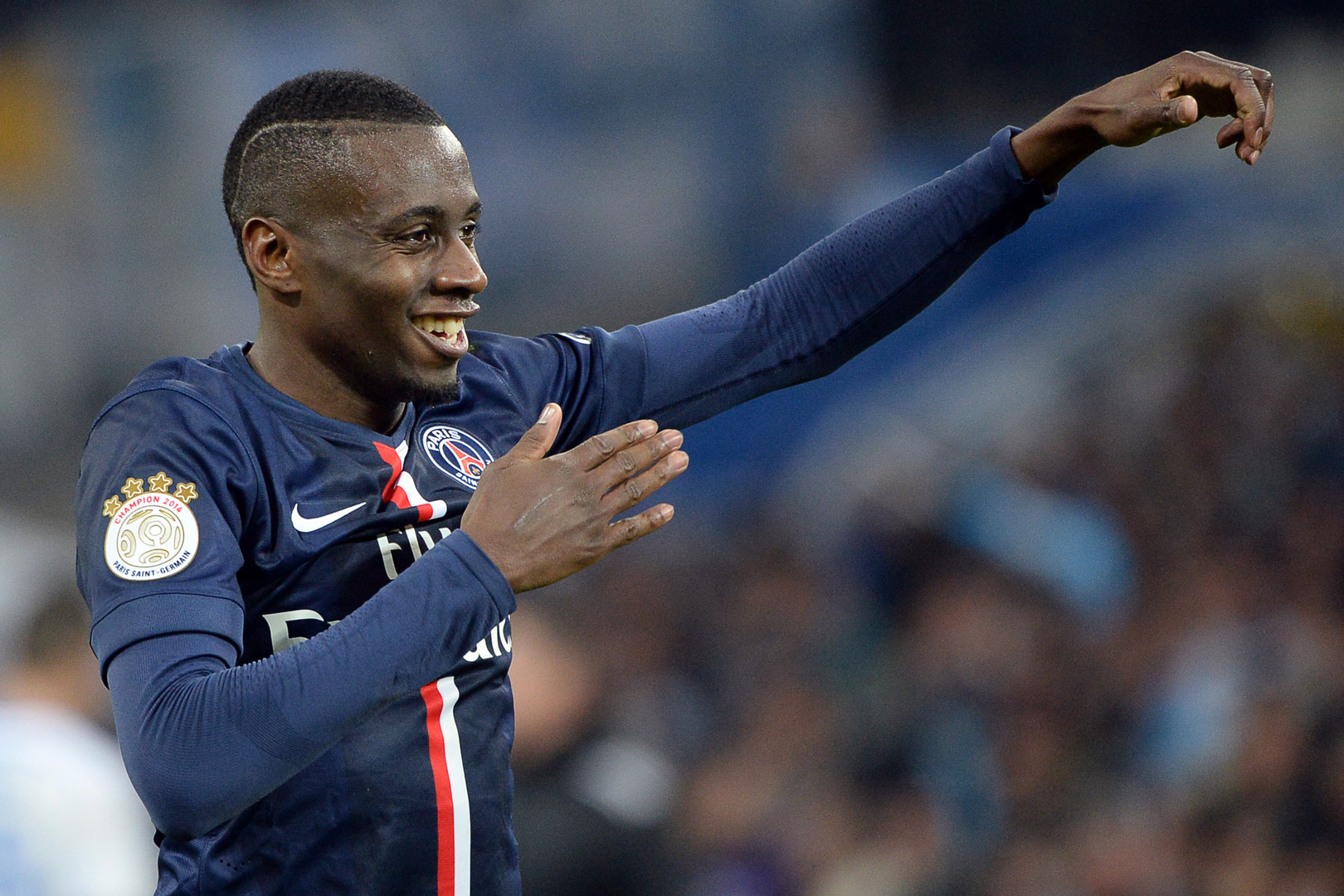 سان جيرمان يستعيد صدارة الدوري الفرنسي بعد كلاسيكو ملتهب ضد مرسيليا