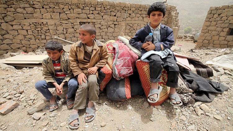 التحالف العربي: اللجان الشعبية ورجال القبائل يتوجهون إلى عدن