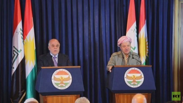العبادي: كل العراقيين سيستعيدون نينوى