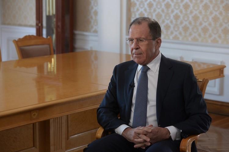 لافروف: روسيا نجحت في الحفاظ على نقاء اتفاقات مينسك