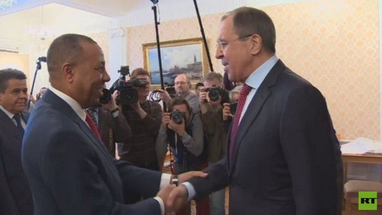 الثني في لقاء خاص مع RT:تركيا تدعم الإرهاب في ليبيا بأموال قطرية