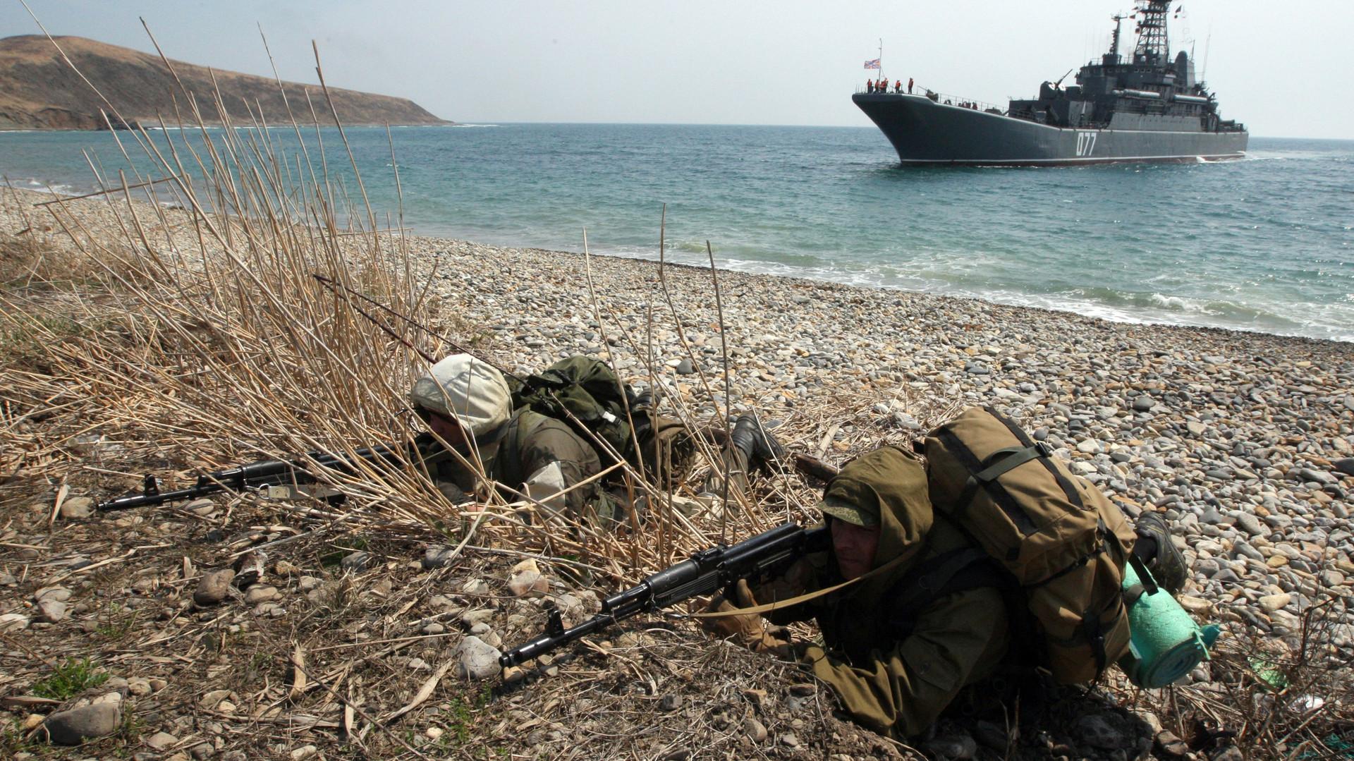 статье картинки высадка морской пехоты очень скучаю