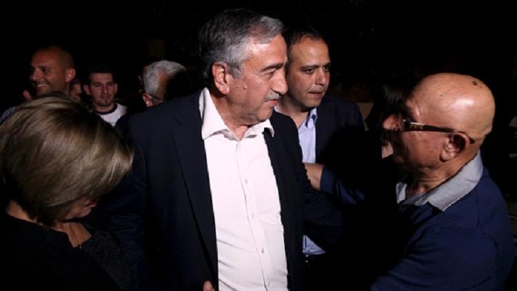 القبارصة الأتراك ينتخبون رئيسا جديدا في جولة الإعادة