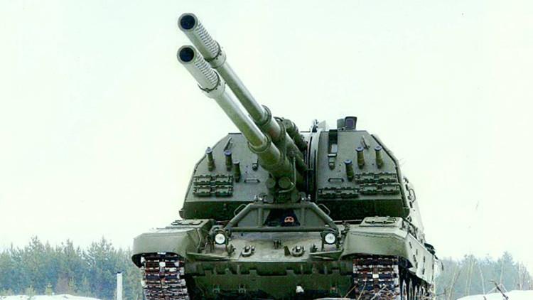 المسابقه الرمضانيه : مدفع 2S19M1 Msta-S هاتزر الروسي  553f9936c461881b668b45ca