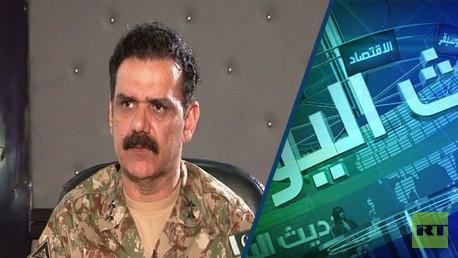 الدور الباكستاني في أزمات الشرق الأوسط