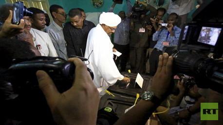 الانتخابات في السودان
