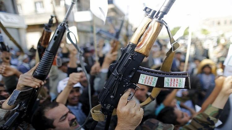 في تقرير سري للأمم المتحدة.. طهران تدعم الحوثيين منذ 2009