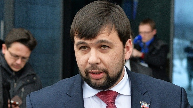 دونيتسك: اجتماع مينسك يعقد في غضون 10 أيام