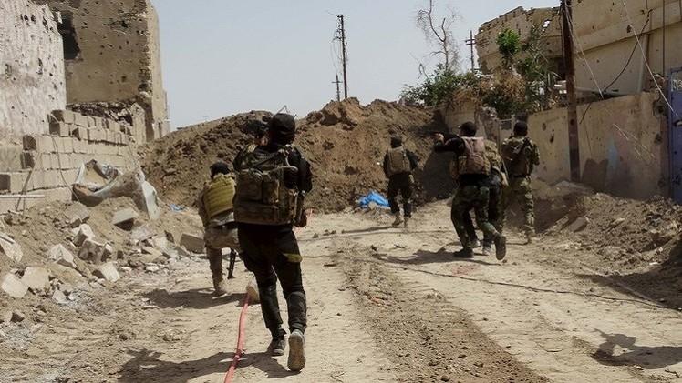 مقتل 32 من عناصر