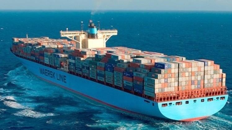 مرافقة أمريكية للسفن التجارية الأجنبية العابرة لمضيق هرمز