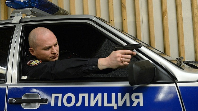 السلطات الروسية تنفي وجود قنبلة داخل مركز تجاري في موسكو