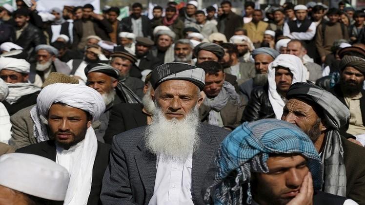قطر تتوسط بين طالبان ومسؤولين أفغان