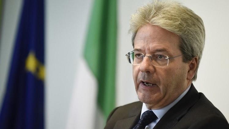 روما: يتعين على كييف منح دونباس حكما ذاتيا