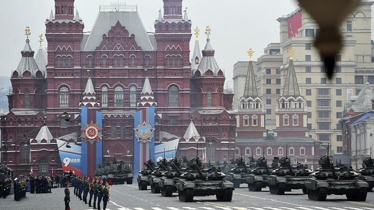 سياسي روسي يستهجن تصريحات الرئيس البولندي بشأن العرض العسكري في موسكو