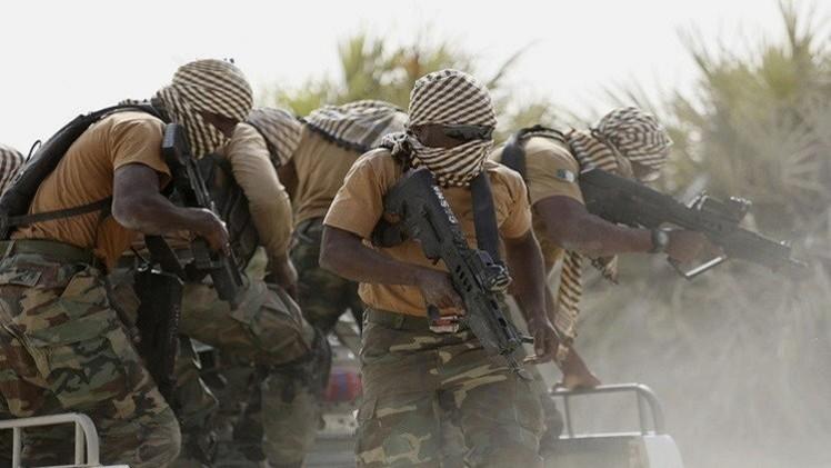 القوات النيجيرية تخوض معارك مع ميليشيات وسط البلاد