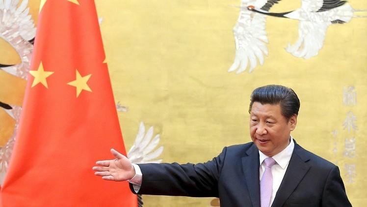 الرئيس الصيني يحضر احتفالات الذكرى الـ 70 للنصر على النازية بموسكو
