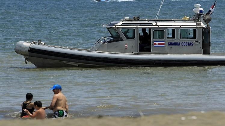 كوستاريكا تعلن حالة الطوارئ إثر غرق سفينة تحمل مواد سامة