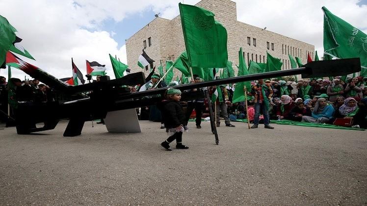 جماعة سلفية تستهدف مقرا أمنيا لحماس في غزة