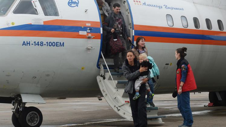 موسكو تؤكد سلامة جميع السياح الروس في نيبال واستمرار البحث عن دبلوماسيين مفقودين