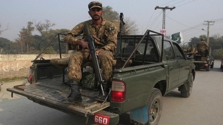 أفغانستان.. 17 قتيلا و20 مفقودا في هجوم لطالبان على نقاط تفتيش أمنية