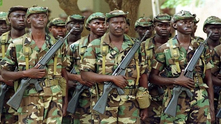 السنغال تقرر إرسال  2100 جندي للانضمام للتحالف العربي بقيادة السعودية