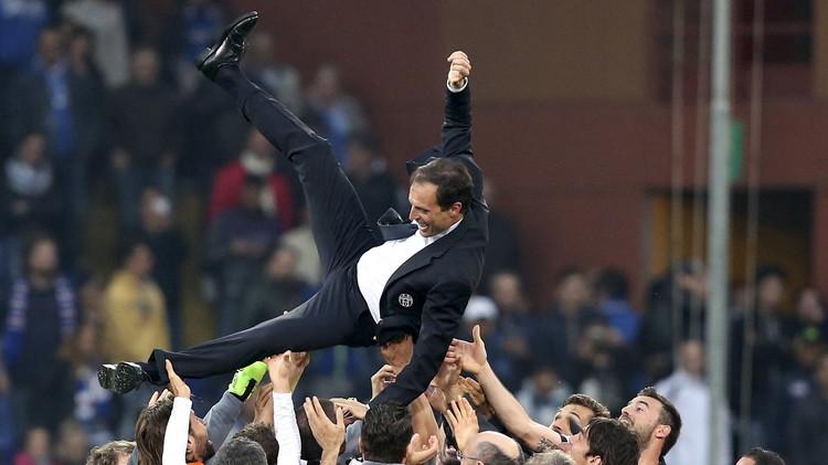 تشكيلة يوفنتوس لمواجهة ريال مدريد