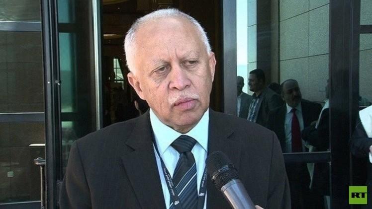 ياسين: انطلاق مؤتمر الحوار بالرياض سيكون في 17 مايو