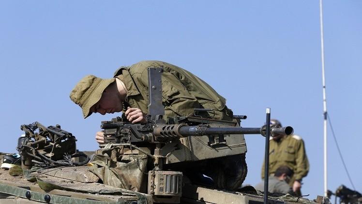 جنود إسرائيليون يؤكدون إطلاقهم النار عشوائيا في حرب غزة سنة 2014