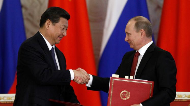 موسكو: وثائق مهمة ستوقع خلال زيارة الرئيس الصيني لروسيا هذا الأسبوع