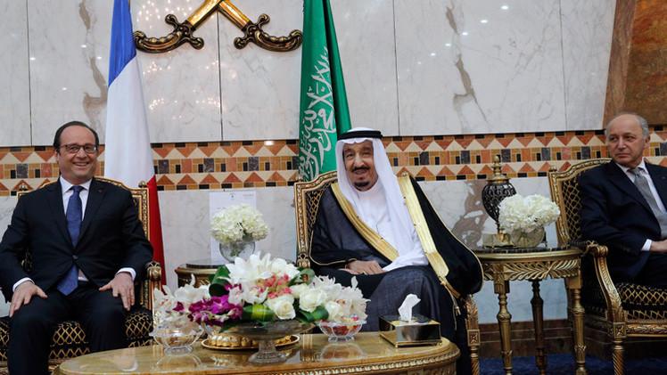 السعودية وفرنسا تبحثان مشاريع اقتصادية مشتركة بقيمة عشرات مليارات اليورو