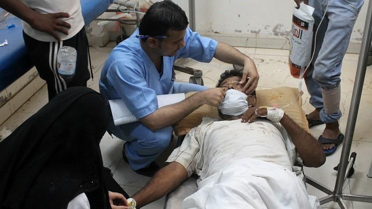 الأمم المتحدة: 646 مدنيا قتلوا في اليمن منذ بدء غارات