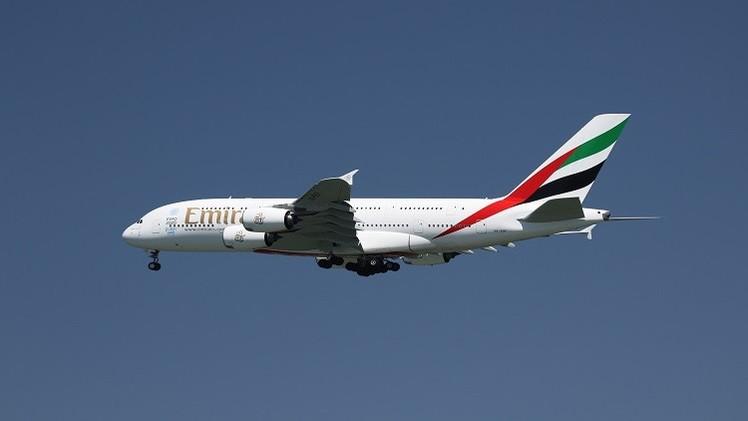 طيران الإمارات يتعهد برد قوي على مزاعم أمريكية حول تلقي دعم حكومي