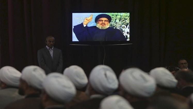 نصر الله: المقاومة اللبنانية ستبقى  إلى جانب السوريين مهما كانت التطورات