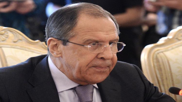 لافروف: تردي العلاقات بين روسيا وألمانيا سينعكس سلبا على أوروبا
