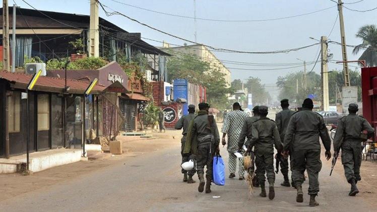 مقتل جندي و10 متمردين في مالي