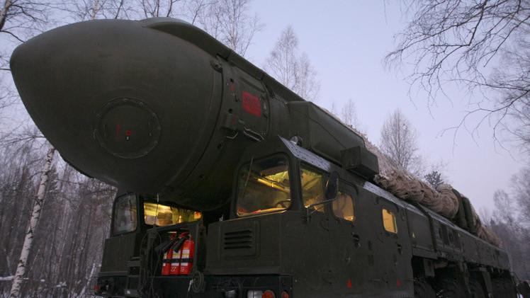 القوات الصاروخية الاستراتيجية الروسية تجري أكثر من 100 تدريب هذا العام