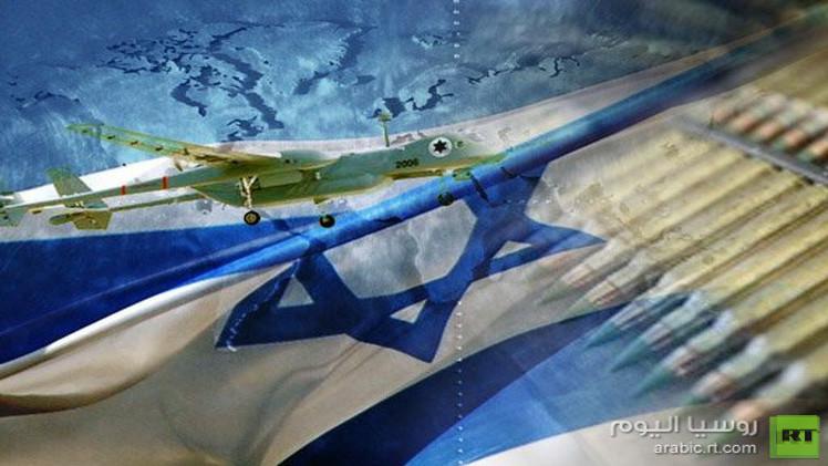 الجيش السوداني يعلن إسقاط طائرة إسرائيلية من دون طيار تحمل صاروخين