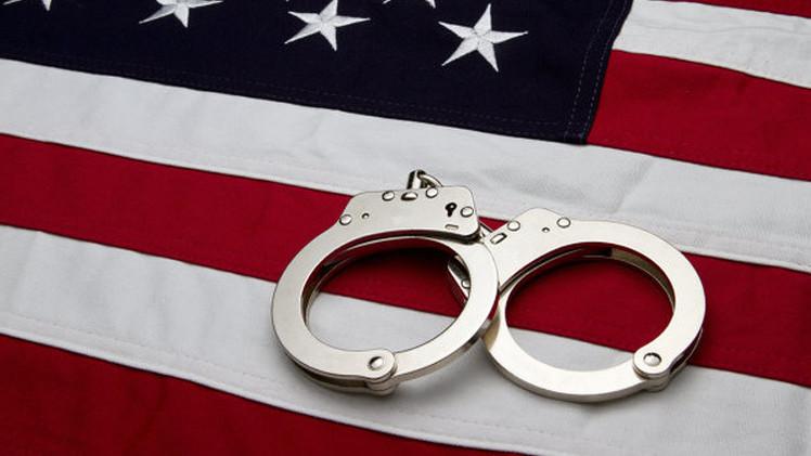 إلقاء القبض على أمريكي بعد هروبه من السجن قبل 56 عاما