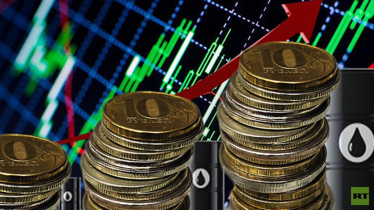 العملة والأسهم الروسيتان تواصلان ارتفاعهما على خلفية صعود النفط
