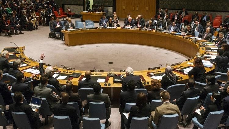 موغيريني تطلع مجلس الأمن على حالة الهجرة غير الشرعية إلى أوروبا