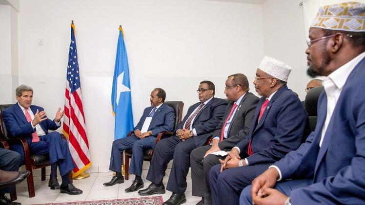 جولة كيري الأفريقية: تحالف أفريقي لتنفيذ مهام محددة أم ضم دول أفريقية إلى التحالف العربي؟!