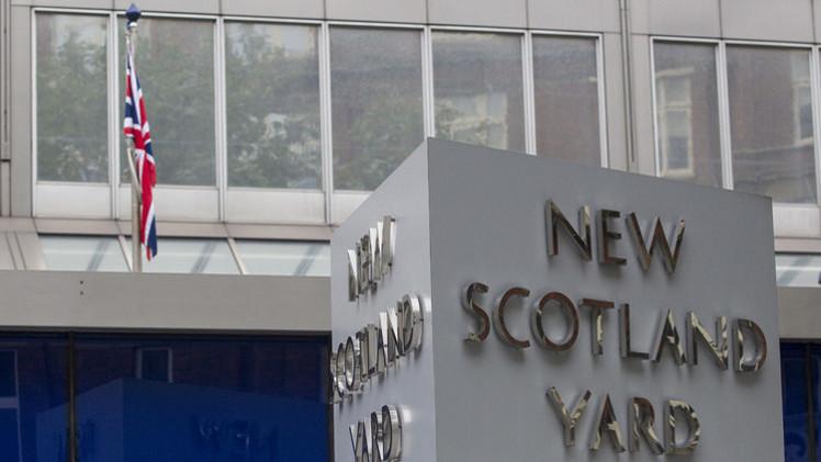 الشرطة البريطانية تغلق قناة تمويل لداعش في سوريا