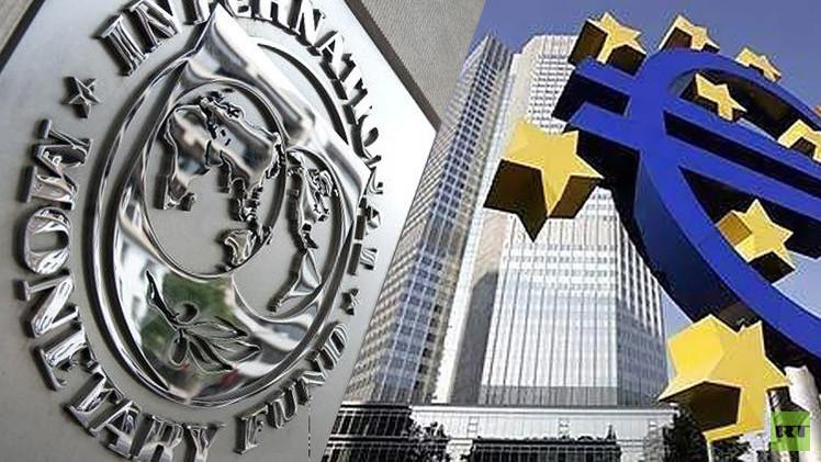 دائنو اليونان يرفضون اتهاما يونانيا بأنهم منقسمون