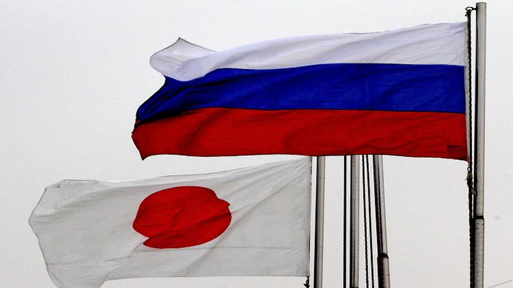 العقوبات الغربية ضد روسيا قد تكلف قطاع الأعمال الياباني نحو 10 مليارات دولار