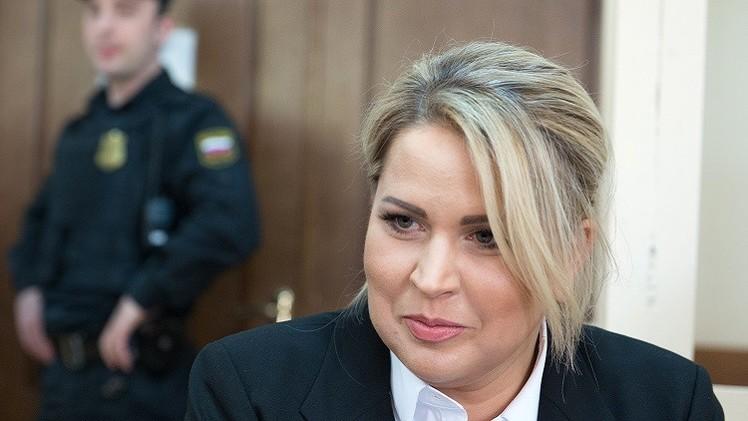 محكمة روسية تدين مسؤولة سابقة في وزارة الدفاع بتهم فساد
