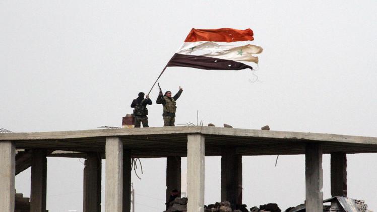 الجيش السوري وحزب الله يسيطران على كامل جرود عسال الورد